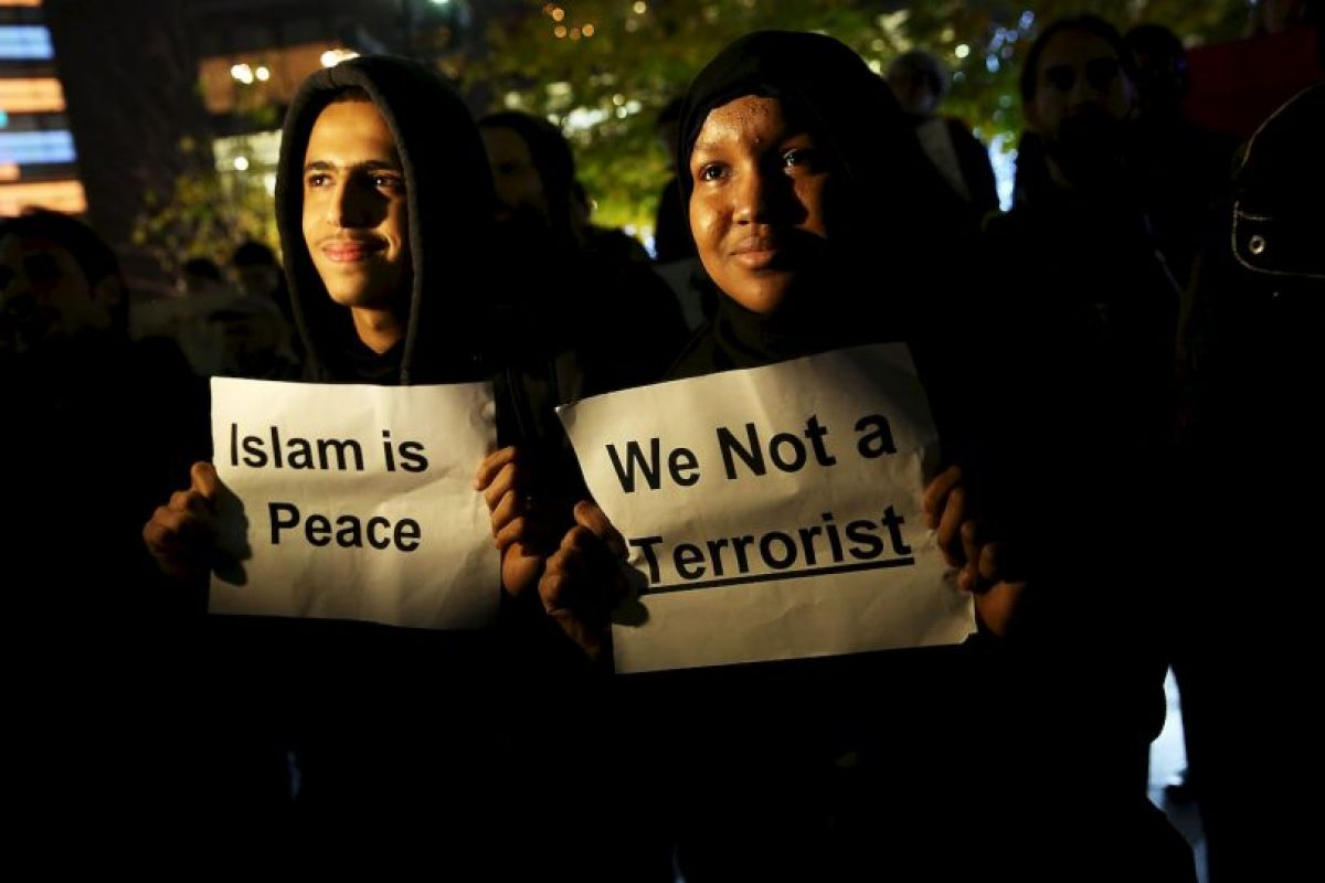 Sin embargo, la población ha pedido que no se les acuse de algo que no se debe. Foto:Getty ImagesEric Feight. Imagen Por: