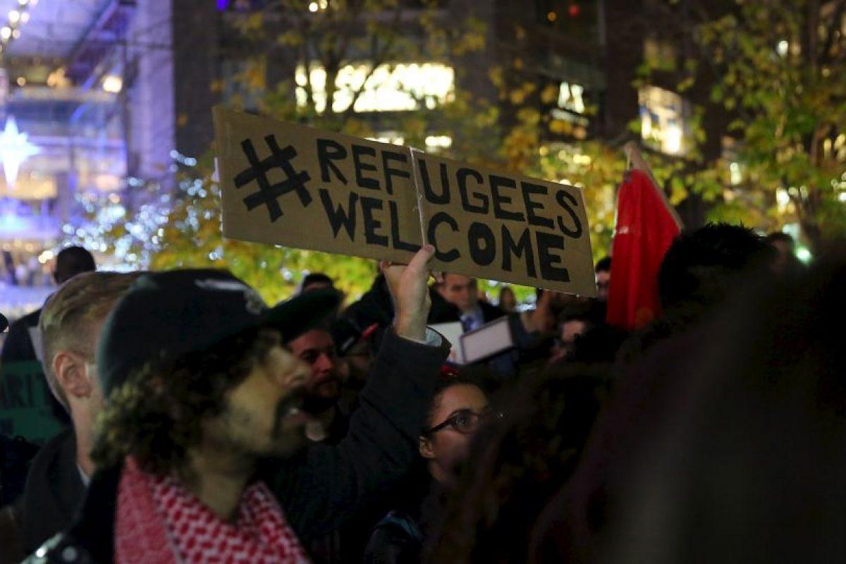 El odio hacia a los musulmanes ha aumentados con los ataques terroristas que ocurrieron en Estados Unidos. Foto:Getty Images. Imagen Por:
