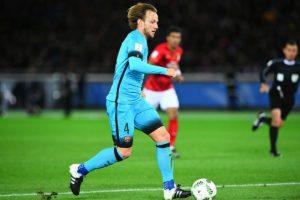 7. Los clubes de la UEFA se han llevado siete títulos Foto:7Getty Images. Imagen Por: