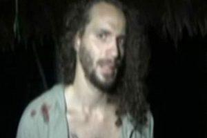 Joshua Freeman fue acusado de asesinar a su mejor amigo luego de que tuviese una alucinación al beber Ayahuasca. Foto:vía Youtube. Imagen Por: