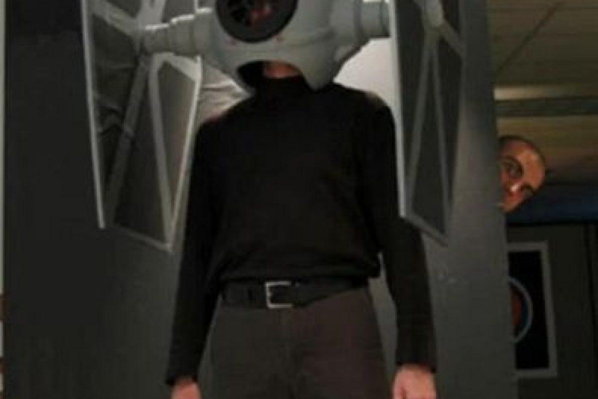 Los cospobres de Star Wars Foto:Tumblr. Imagen Por: