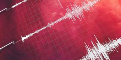 Sismo de 5.8 Richter remece a cinco regiones de la zona centro norte del país