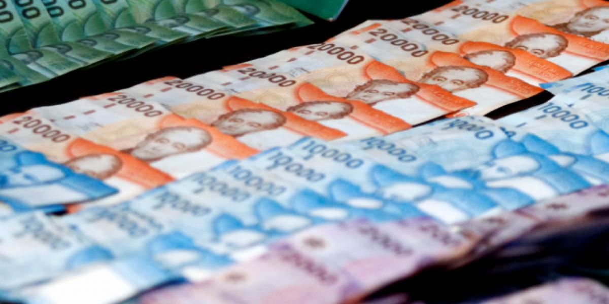 Millonario sorteo donde participan todos los chilenos incluye a lactantes y reos