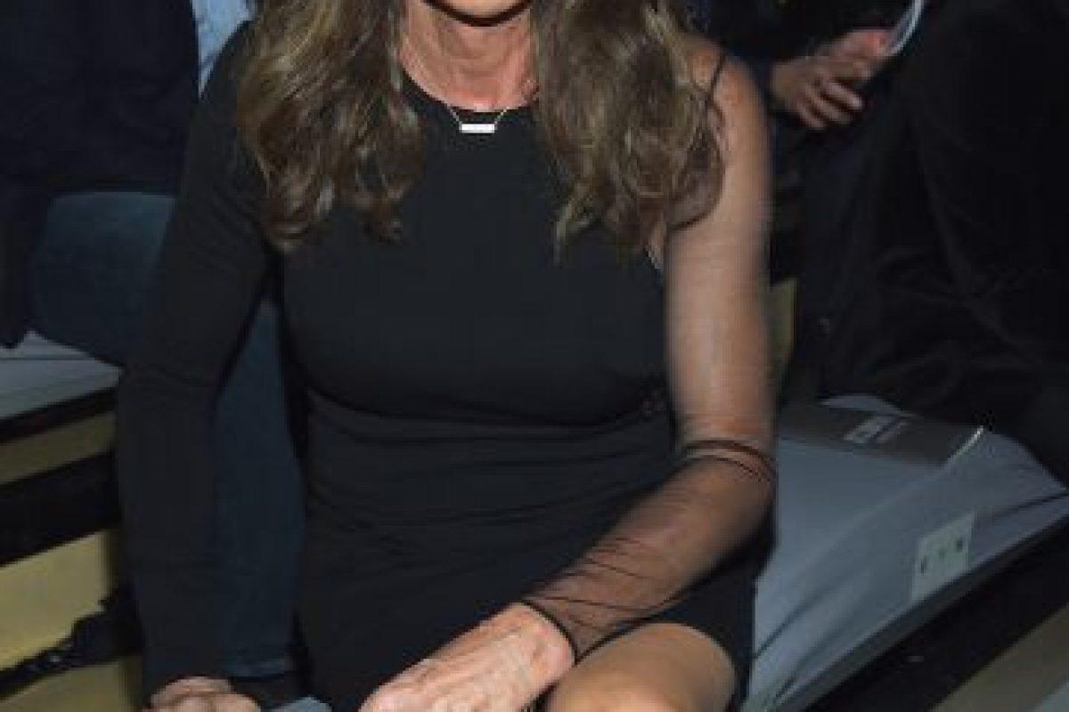 """""""Su fama ha iniciado una discusión nacional sobre los derechos de los transexuales"""" Foto:Getty Images. Imagen Por:"""