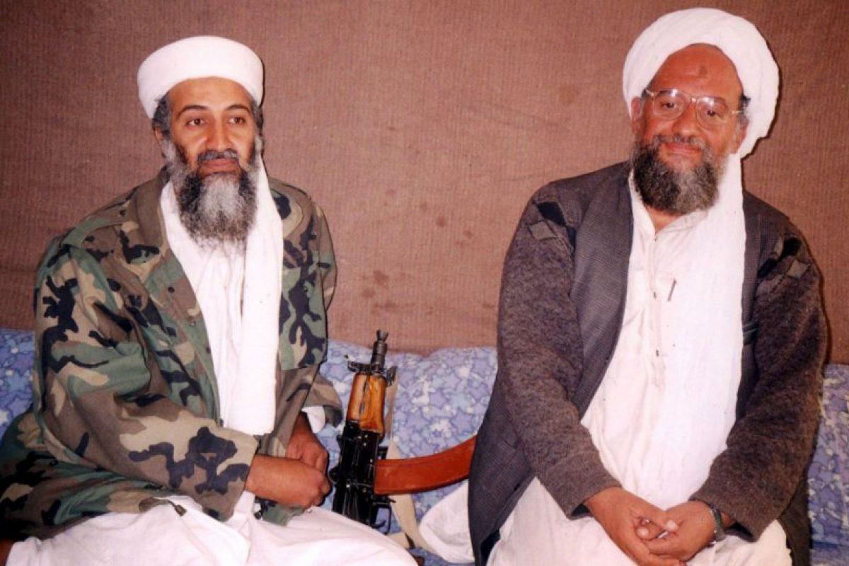 El terrorismo es el uso sistemático del terror para coaccionar a sociedades o gobiernos Foto:Getty Images. Imagen Por:
