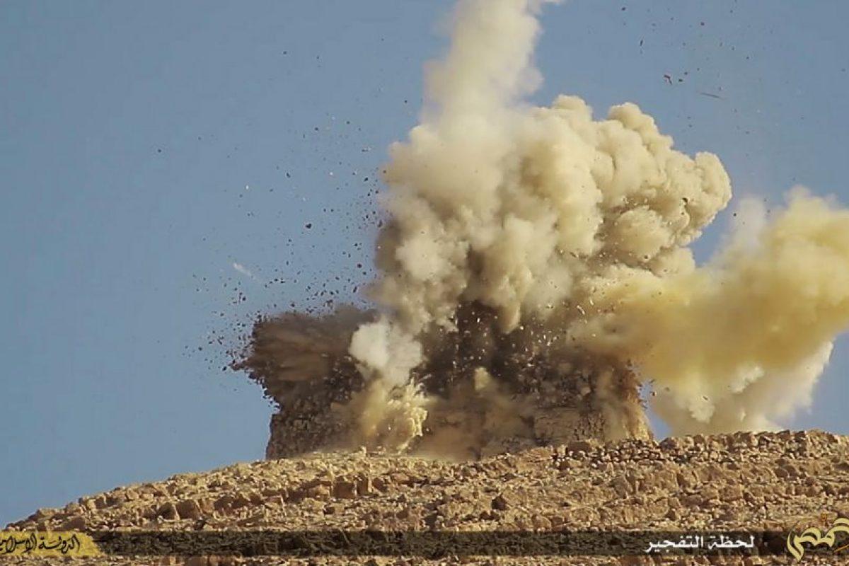 Actualmente, varios países del mundo son víctima de sus ataques. Foto:AP. Imagen Por: