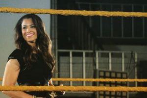 Dasha Fuentes Foto:WWE. Imagen Por: