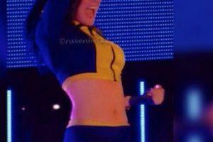 Leva Bates es una de las luchadoras más populares de NXT Foto:WWE. Imagen Por: