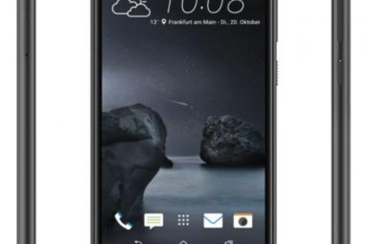 1.- El modelo de lujo de HTC permite cerrar todas las ventanas con un solo toque. Foto:HTC. Imagen Por: