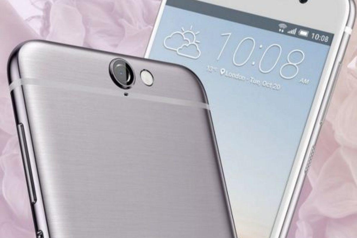 2.- El One A9 tiene un ligero retraso y sensibilidad de más al momento de tomar una fotos. Foto:HTC. Imagen Por: