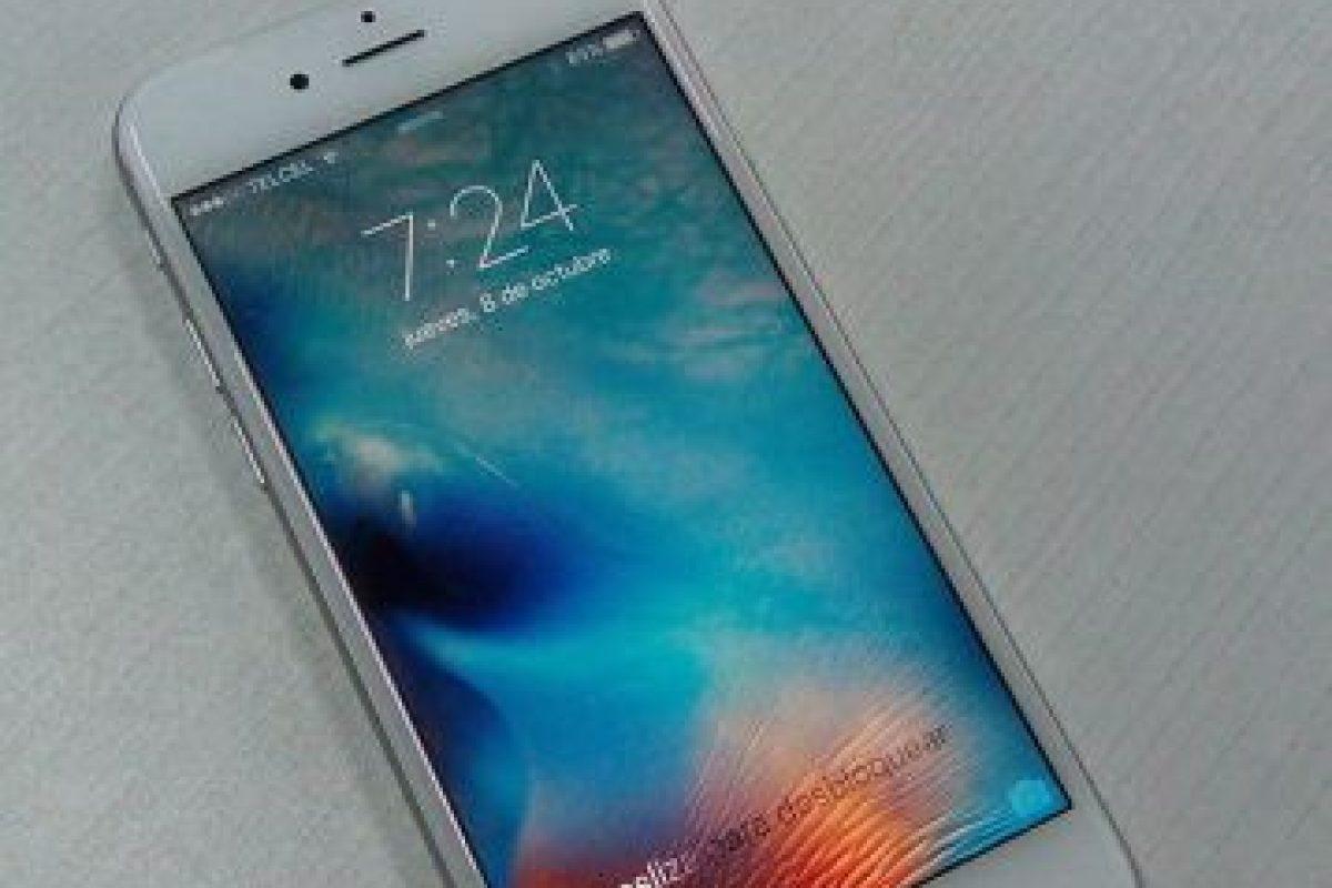 El nuevo iPhone 6 es más estilizado y cuenta con bordes más redondeados. Foto:Apple. Imagen Por: