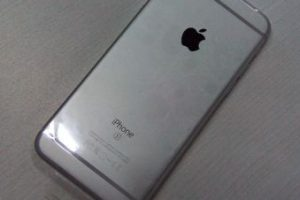 En el iPhone se activa al desbloquearlo. Foto:Apple. Imagen Por: