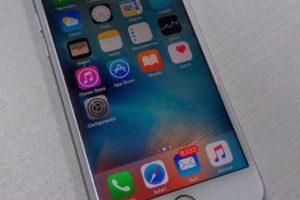 El iPhone 6s lo supera en esta característica, ya que la aplicaión de photos y cámara son mejores. Foto:Apple. Imagen Por:
