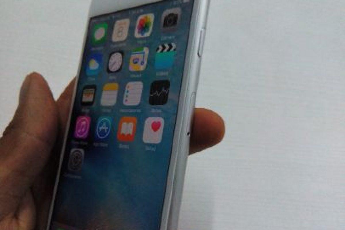 Varios expertos opinan que el mejor catálogo lo tiene la App Store. Foto:Apple. Imagen Por: