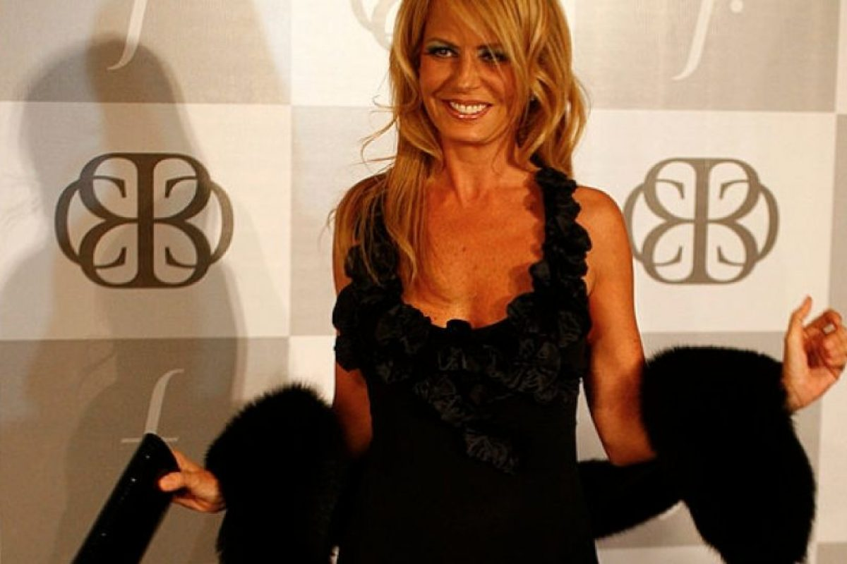 Como figura televisiva, Cecilia Bolocco es respetada, pero por su vida sentimental ha sido escandalosa. Foto:vía Getty Images. Imagen Por: