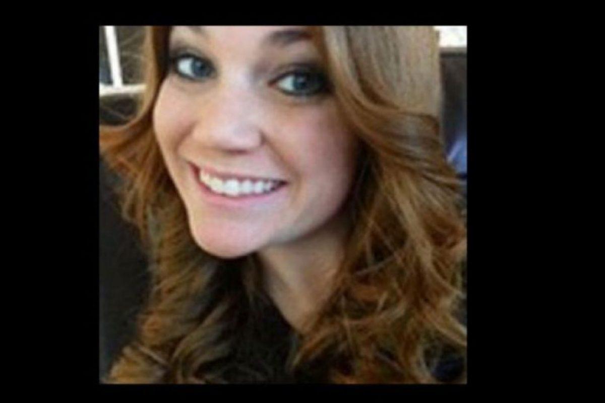 Virginia Houston Hinckley fue arrestada por tener relaciones con un alumno de 16. Foto:Facebook- Archivo. Imagen Por: