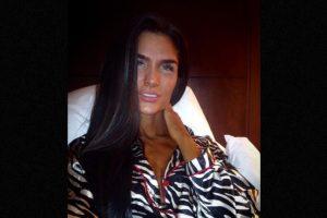 """Mindi Jensen, maestra acusada de publicar fotos """"pornográficas"""" en Instagram. Foto:Vía Instagram.com/minscakes. Imagen Por:"""