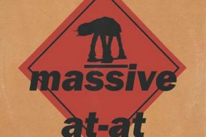 Massive Attack Foto: Why The Long Play Face. Imagen Por: