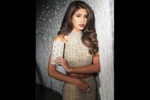 Catalina Morales es Miss Puerto Rico Foto:Facebook.com/MissUniverse. Imagen Por: