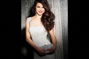 Emília Araúj es Miss Portugal Foto:Facebook.com/MissUniverse. Imagen Por: