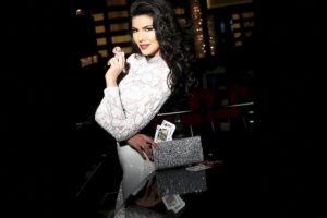 Myriam Arevalos es Miss Paraguay Foto:Facebook.com/MissUniverse. Imagen Por: