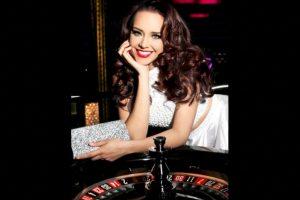 Alysha Boekhoudt es Miss Aruba Foto:Facebook.com/MissUniverse. Imagen Por: