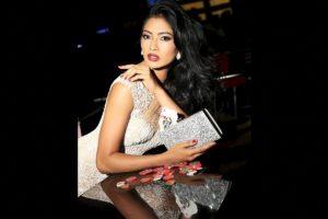Anindya Putri es Miss Indonesia Foto:Facebook.com/MissUniverse. Imagen Por: