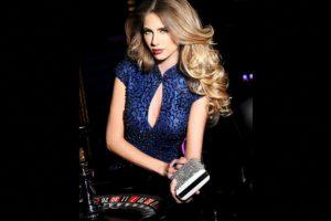 Marthina Brandt es Miss Brasil Foto:Facebook.com/MissUniverse. Imagen Por:
