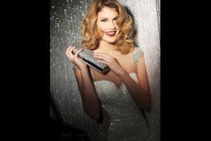 Radostina Todorov es Miss Croacia Foto:Facebook.com/MissUniverse. Imagen Por: