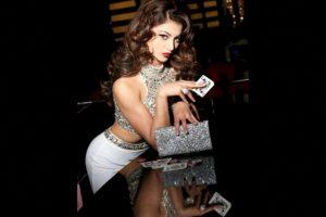 Urvashi Rautela es Miss India Foto:Facebook.com/MissUniverse. Imagen Por: