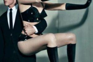 "Foto:Vía ""Interview Magazine"". Imagen Por:"