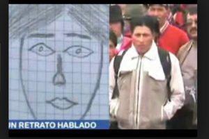 Retratos hablados que no se parecen a los criminales. Foto:Vía Youtube. Imagen Por: