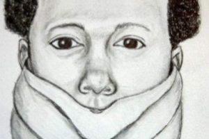 Retratos hablados que no se parecen a los criminales. Foto:Vía Tumblr. Imagen Por: