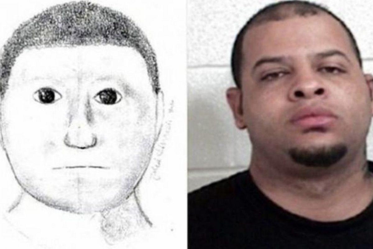 Retratos hablados que no se parecen a los criminales. Foto:Vía Imgur. Imagen Por: