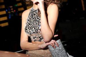 Carla Barber García es Miss España Foto:vía facebook.com/MissUniverse. Imagen Por: