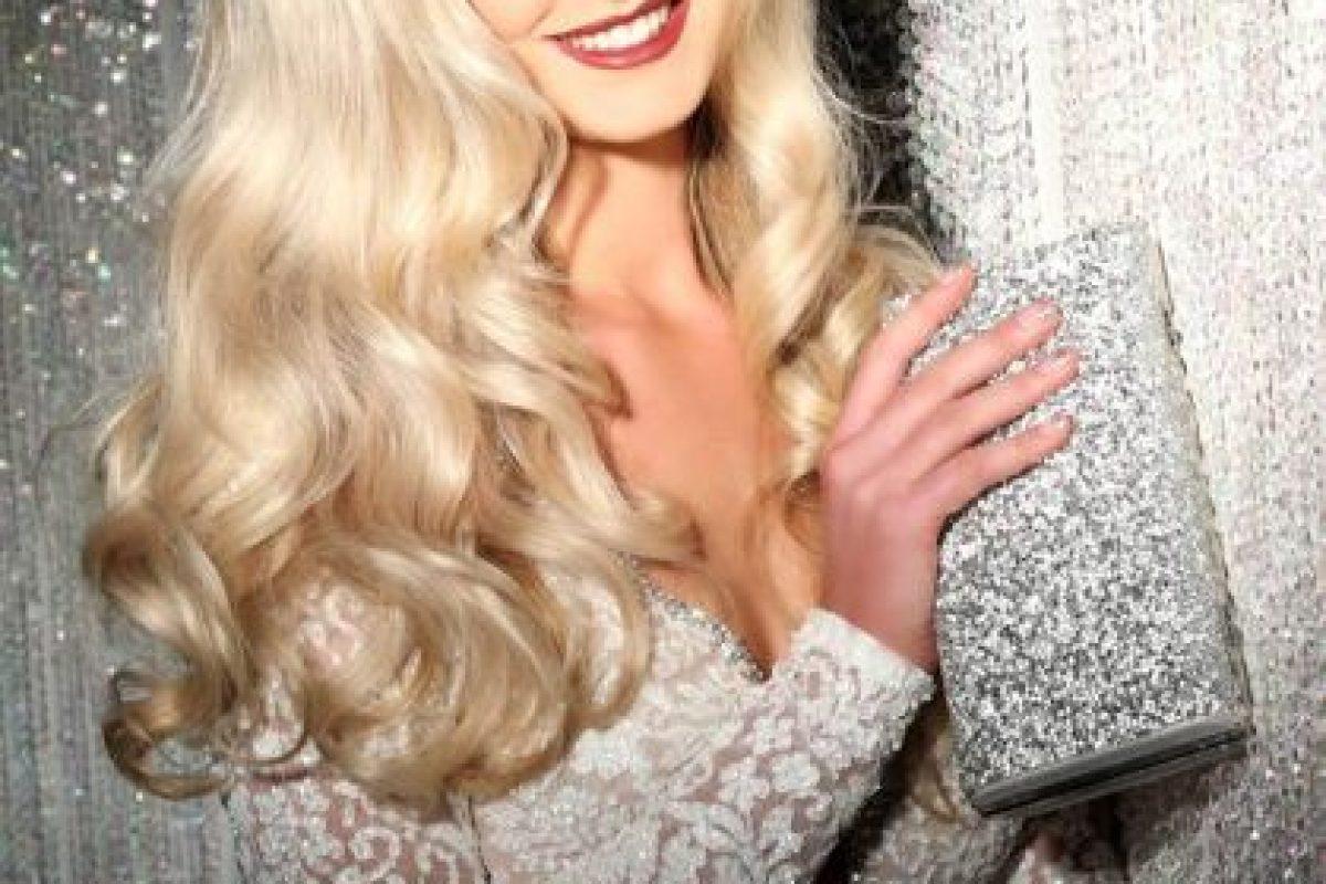 Samantha McClung es Miss Nueva Zelanda Foto:vía facebook.com/MissUniverse. Imagen Por: