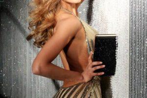 Ariadna Gutierrez-Arévalo es Miss Colombia Foto:vía facebook.com/MissUniverse. Imagen Por: