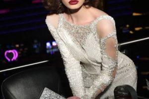 Mirjeta Shala es Miss Kosovo Foto:vía facebook.com/MissUniverse. Imagen Por: