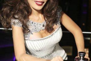 Iroshka Elvir es Miss Honduras Foto:vía facebook.com/MissUniverse. Imagen Por: