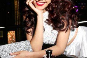 Alysha Boekhoudt es Miss Aruba Foto:vía facebook.com/MissUniverse. Imagen Por: