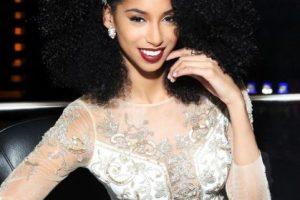 Toria Nichole es Miss Bahamas Foto:vía facebook.com/MissUniverse. Imagen Por: