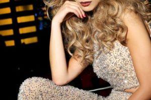 Monika Radulovic es Miss Australia Foto:vía facebook.com/MissUniverse. Imagen Por: