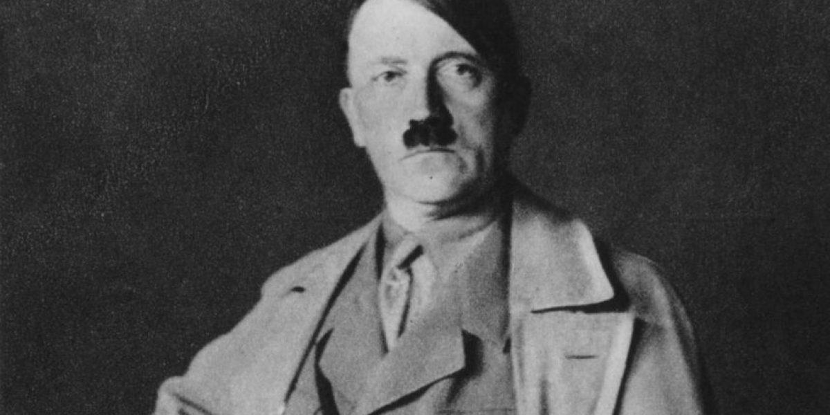 Revelan íntimo y desconocido secreto en la vida de Adolf Hitler