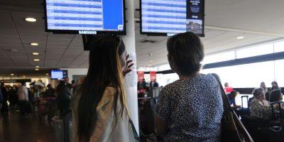 Paro de la DGAC: Iquique y Antofagasta se suman a aeropuertos no operativos