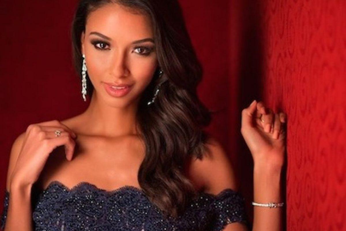 Miss Francia – Flora Coquerel Foto:Instagram/missuniverse. Imagen Por:
