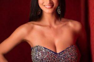 Miss Filipinas – Pia Alonzo Wurtzbach Foto:Instagram/missuniverse. Imagen Por:
