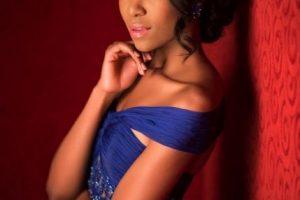 Miss Sudáfrica – Fefilwe Mthimunye Foto:Instagram/missuniverse. Imagen Por: