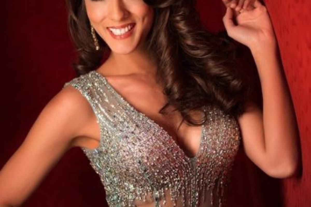 Miss Uruguay – Bianca Sánchez Foto:Instagram/missuniverse. Imagen Por: