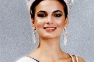 Maritza Sayalero – Miss Universo 1979 Foto:Miss Universe. Imagen Por: