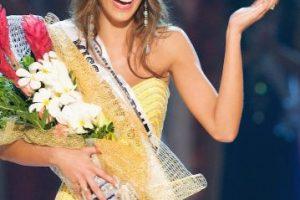 """Dayana esperó a ganar el concurso de Miss Universo para hacerse algunos """"arreglitos"""" Foto:Getty Images. Imagen Por:"""